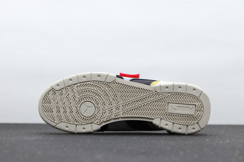 CGR Trainers FT3 WhisperWhite 370108-03