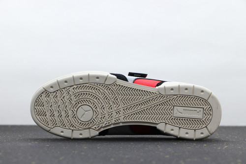 CGR Trainers FT3 WhisperWhite 370108-02