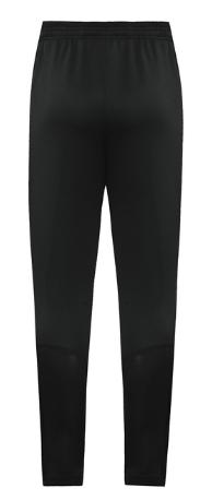 Liverpool 20/21 Training Long Pants-Black