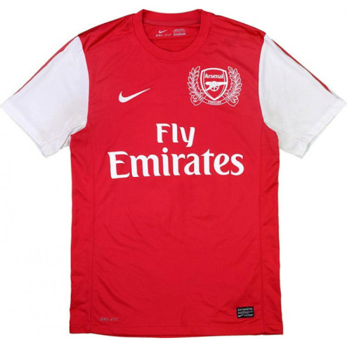 ARS 2011/12 Home Retro 125th Anniversary Jersey