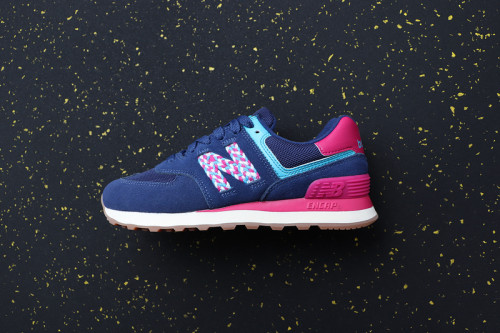 Women's NB WL574LDL