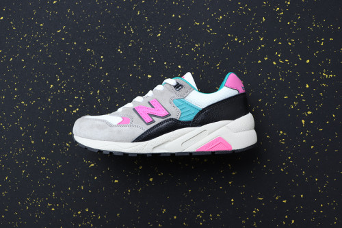 Women's NB MRT580XG