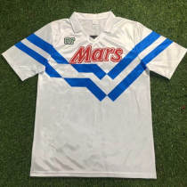 Napoli 1988-1989 Away Retro Jersey