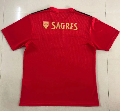 Thai Version Benfica 20/21 Home Soccer Jersey