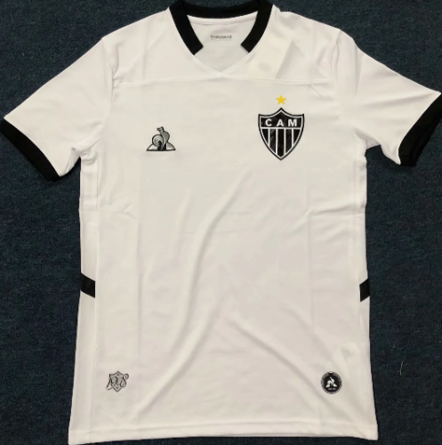 Thai Version Atletico Mineiro 20/21 Away Soccer Jersey