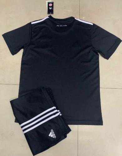 Bayern Munich 20/21 Third Soccer Jersey and Short Kit