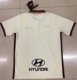 Thai Version AS Roma 20/21 Away Soccer Jersey