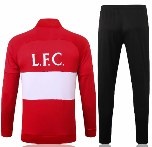 Liverpool 20/21 Jacket and Pants-A390