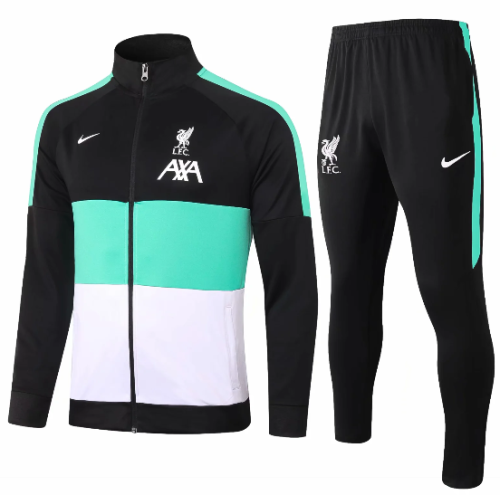 Liverpool 20/21 Jacket and Pants-A389