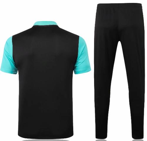 Liverpool 20/21 Polo and Pants - C568