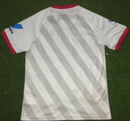 Thai Version Sevilla 20/21 Home Soccer Jersey