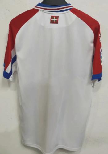 Thai Version Deportivo Alavés 20/21 Away Soccer Jersey