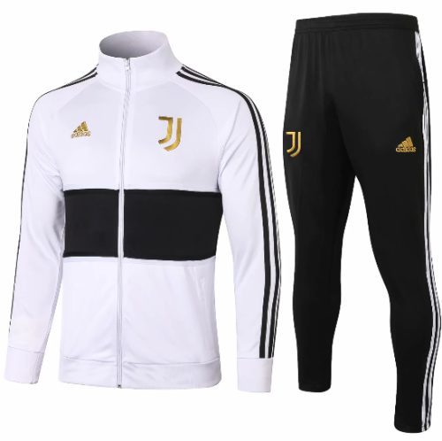Juventus 20/21 Jacket and Pants-A387