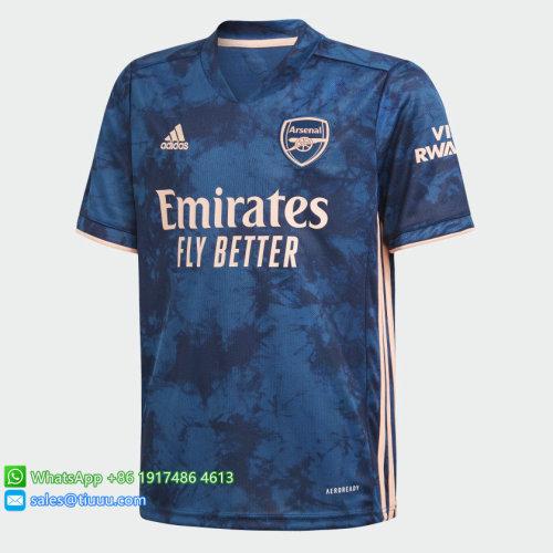 Thai Version ARS 20/21 Third Soccer Jersey