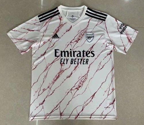 Thai Version ARS 20/21 Away Soccer Jersey