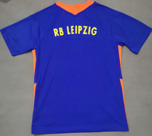 Thai Version RB Leipzig 20/21 Away Soccer Jersey