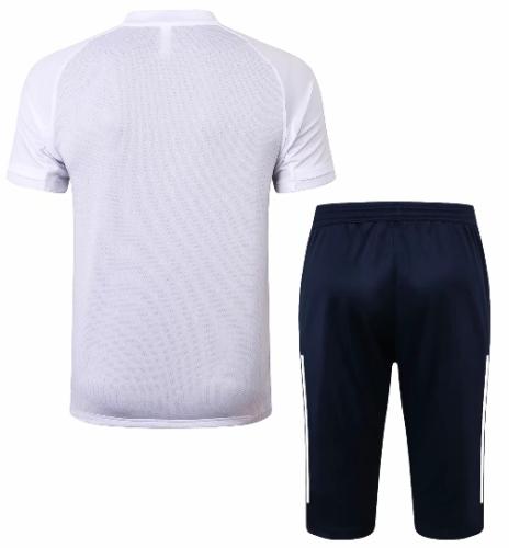 Boca Juniors 20/21 Training Jersey and Short Kit-D571