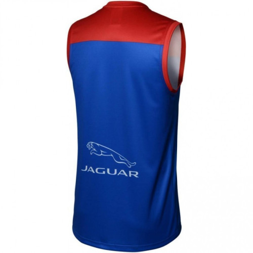 Melbourne Demons 2020 Men's Clash Football Guernsey