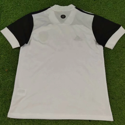 Thai Version Fulham 20/21 Home Soccer Jersey