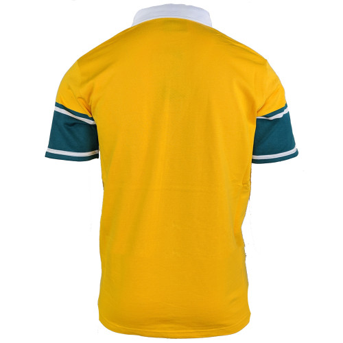 Australia 1999 Men's Retro Rugby Jersey