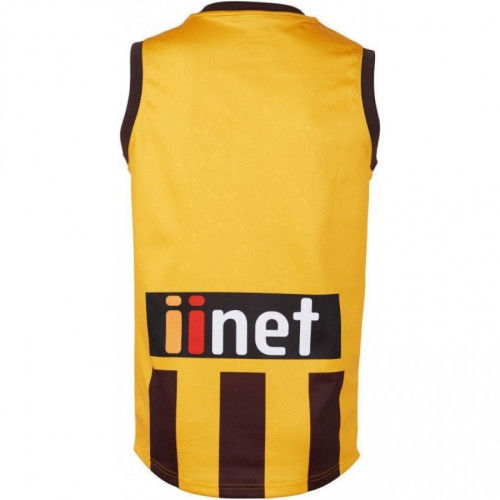 Hawthorn Hawks 2020 Men's Home Football Guernsey