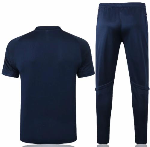 Boca Juniors 20/21 Training Jersey and Pants-C570