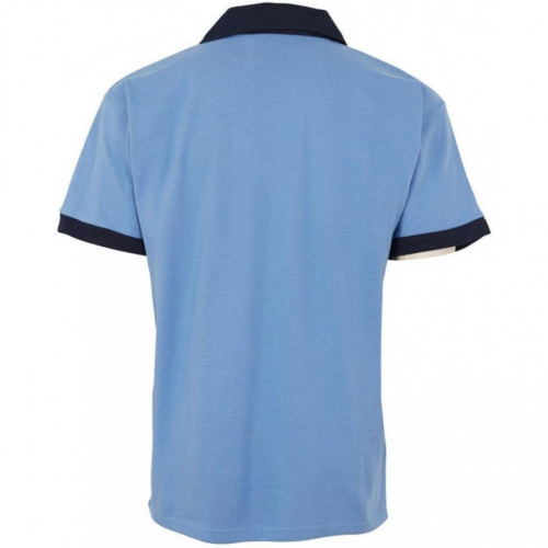 NSW Blues 1985 Men's Retro Rugby Jersey