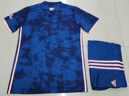 ARS 20/21 Third Soccer Jersey and Short Kit