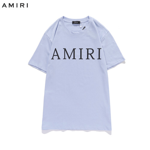 2020 Summer Luxury Brands T-shirt Blue