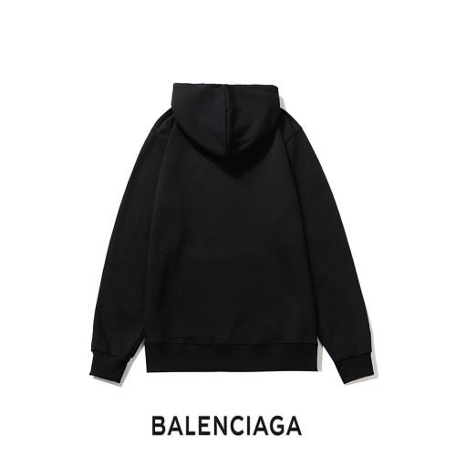 2020 Fall Luxury Brands Hoodies Black