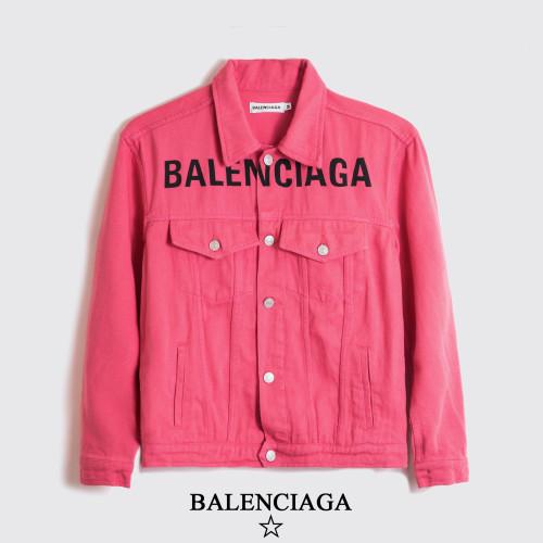 2020 Fall Luxury Brands Coat Pink