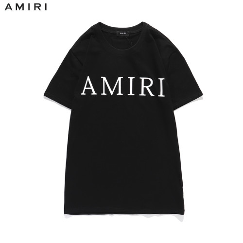 2020 Summer Luxury Brands T-shirt Black