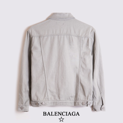 2020 Fall Luxury Brands Coat Gray