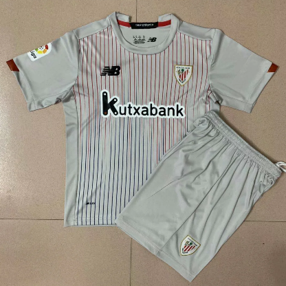 Athletic Bilbao 20/21 Away Soccer Jersey and Short Kit