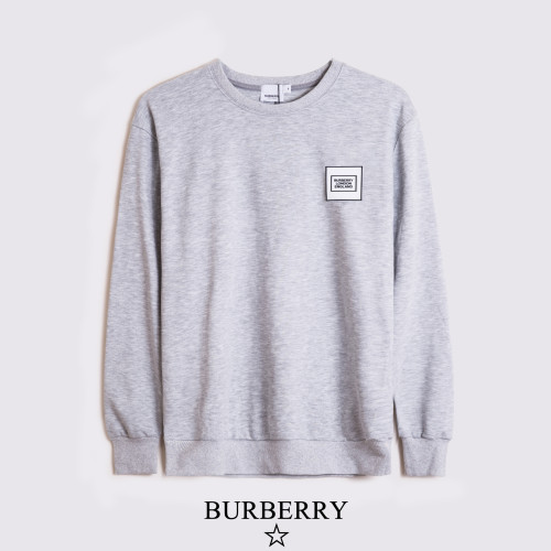 2020 Fall Luxury Brands Sweater Gray