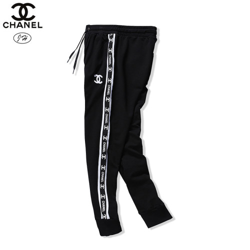 2020 Fall Luxury Brands Pants Black