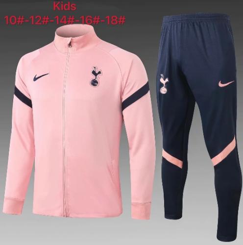 TOT Kids Jacket and Pants Pink E502
