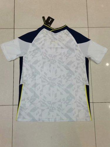 Thai Version TOT 20/21 Home Soccer Jersey