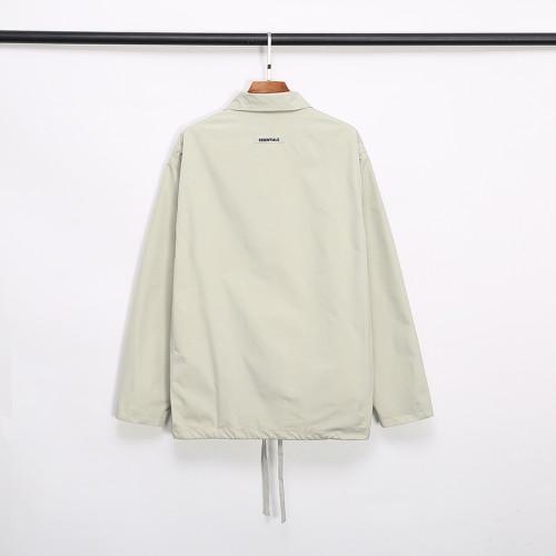 2020 Fall Luxury Brands Shirt White