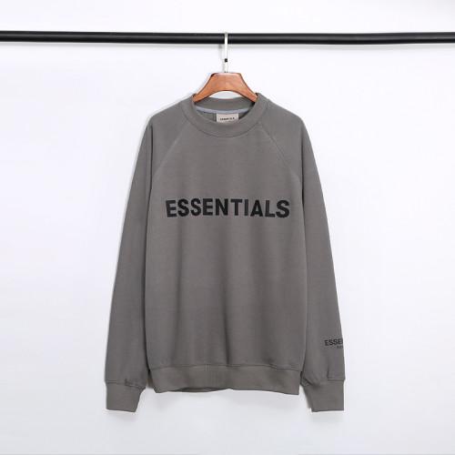 2020 Fall Luxury Brands Sweater Gray