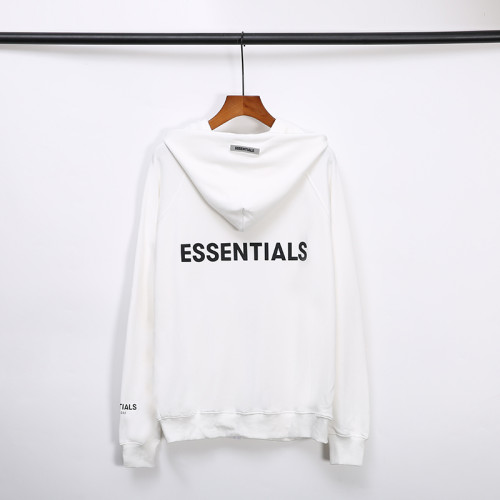 2020 Fall Luxary Brand Hoodies White