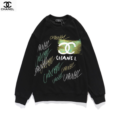 2020 Fall Luxary Brand Sweater Black