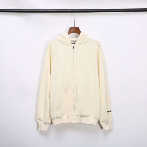 2020 Fall Luxary Brand Hoodies Apricot Pink