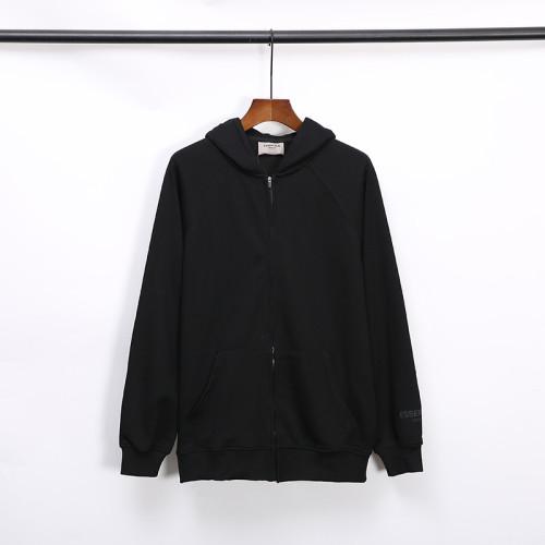 2020 Fall Luxary Brand Hoodies Black