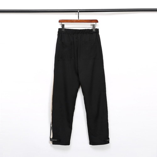 2020 Fall Luxary Brand Pants Black