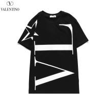 2020 Fall Luxury Brand T-shirt Black