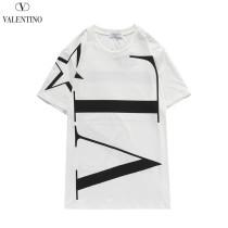 2020 Fall Luxury Brand T-shirt White