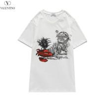 2020 Summer Luxury Brand T-shirt White