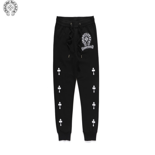 2020 Luxury Brand Pants Black