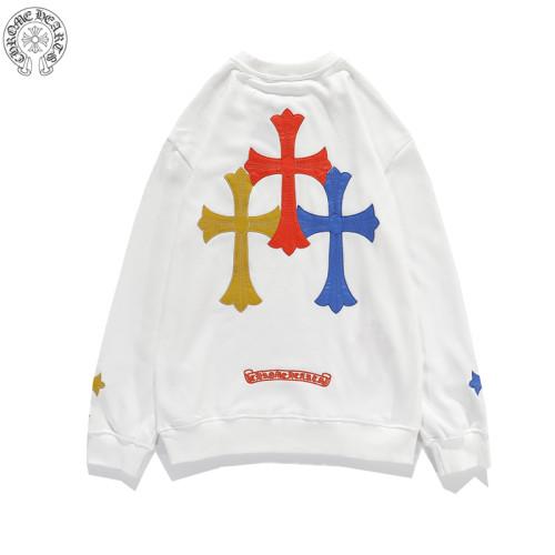 2020 Luxury Brand Sweater White